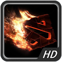 Dota 2 HD Wallpapers icon