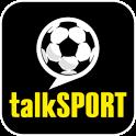 talkSPORT Live icon
