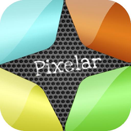Pixelar Free