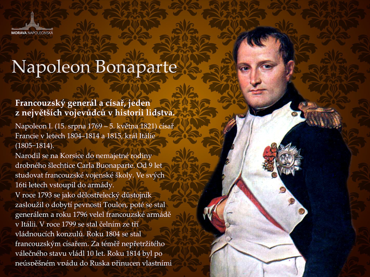 Napoleon1805- screenshot