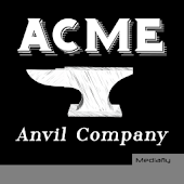 ACME Anvil