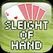 Sleight of Hand - Magic Trick 2.0.2 Icon