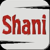 Shani Chalisa - English