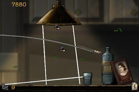 Spider: Secret of Bryce Manor Screenshot 3
