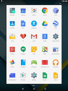 Apex Launcher- screenshot thumbnail