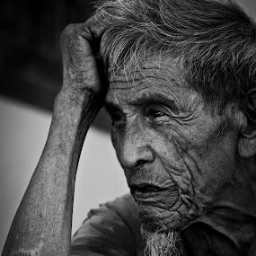 by Chuyên Blue - People Portraits of Men