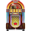 CrowdPlayer wireless Jukebox icon