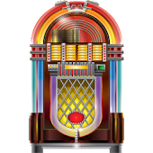 CrowdPlayer wireless Jukebox