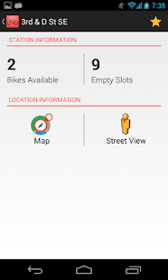 Bike Finder- screenshot thumbnail