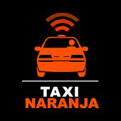 Taxi Naranja - Taxista