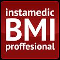 BMI Calculator (cm/kg) logo