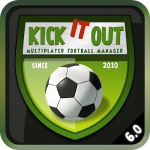 Kick it out! Football Manager for PC and MAC