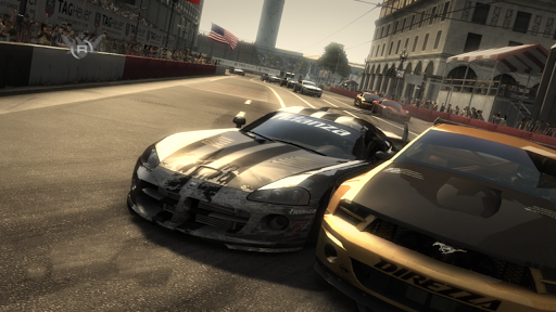 passionate racing