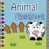 Coloring Book(Animal)
