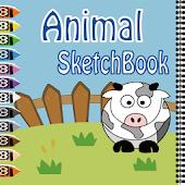 Coloring Book(Animal)