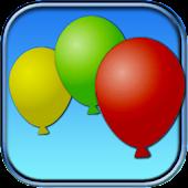 Balloons Splash