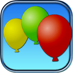 Balloons Splash for PC and MAC