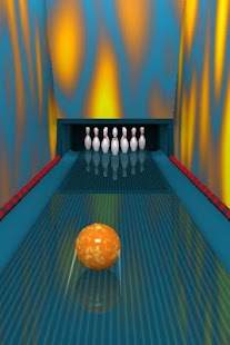 Bowling Online 3D - screenshot thumbnail