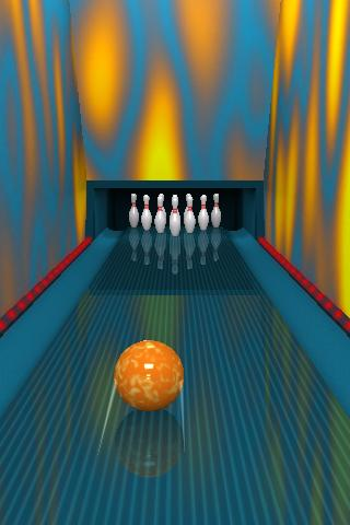 Bowling Online 3D- screenshot