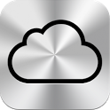 Cloud Buckup Contacts icon