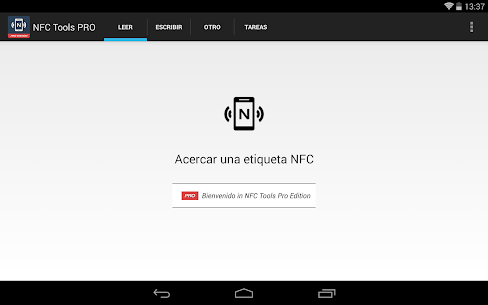 NFC Tools – Pro Edition 10