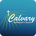 Calvary Reformed Church Ripon icon