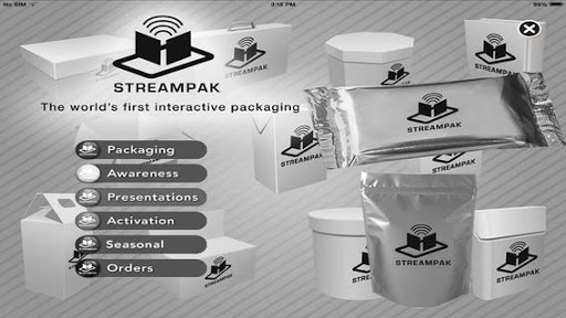 Streampak App