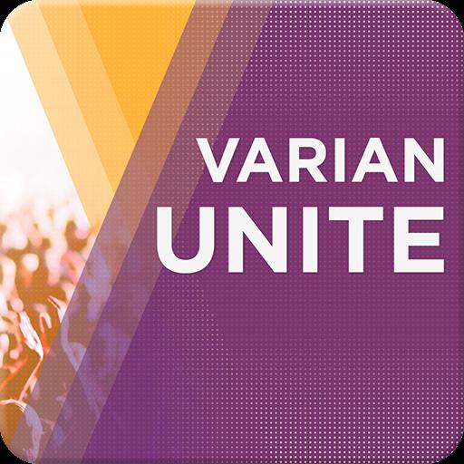 Varian Unite™ LOGO-APP點子