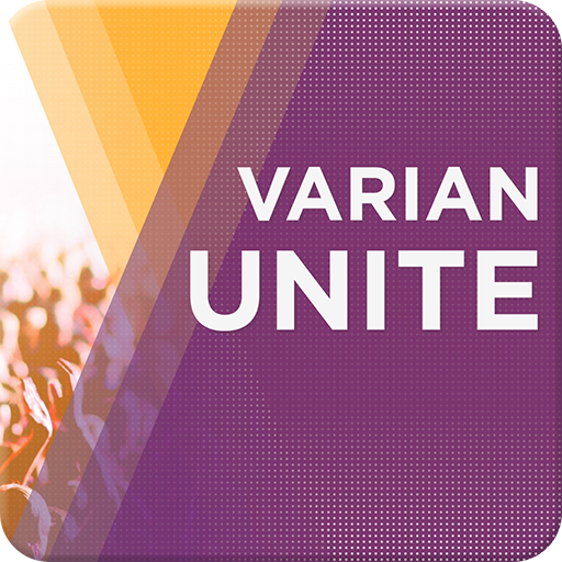 Varian Unite™ 醫療 App LOGO-硬是要APP