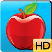Kids Fruits HD