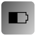 Mono Battery Widget Lite logo