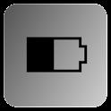 Mono Battery Widget Lite logo