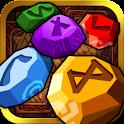 RuneMasterPuzzle logo