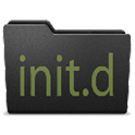 Init.d Installer icon