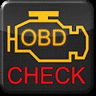 Torque Pro (OBD2 / voiture) icon
