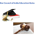 Bar Council Rules - India icon