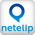 Netelip Phone icon
