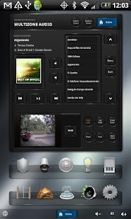 R2 Control for Crestron - screenshot thumbnail
