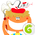 Gocco Doodle Lite - Draw&Share icon
