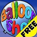 BalloonShot Free icon