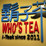 I-Teak 鬍子茶Who's Tea(台中復興店)
