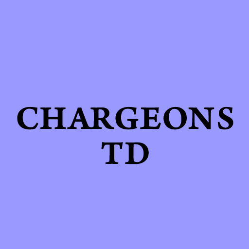 Chargeons TD 工具 App Store-愛順發玩APP