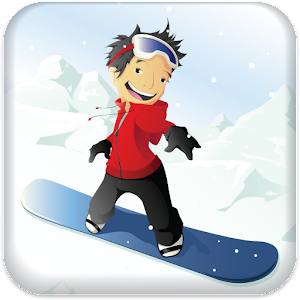 Snowboard Champion Icon