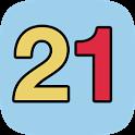 21 Fragen icon