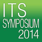 第12回 ITSシンポジウム2014 My Schedule