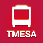 TMESA - Bus Terrassa