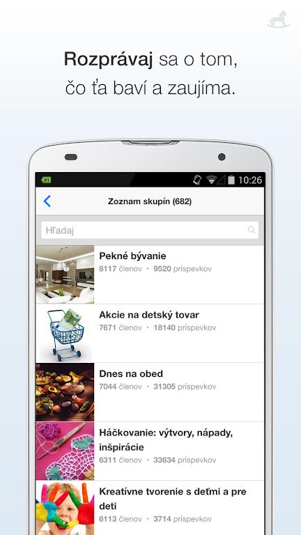 Obed Zoznamka App