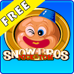 Snow Bros 1.3.7 (Mod Money)