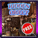 Mansion 2 Hidden Object Game icon