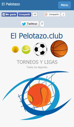 El Pelotazo.club
